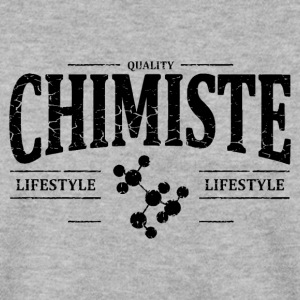 Chimiste Sweat-shirts - Sweat-shirt Homme