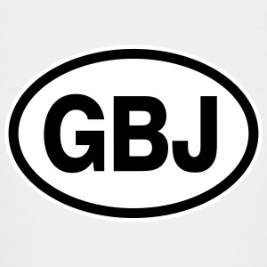 GBJ Jersey T-Shirts - Teenager Premium T-Shirt