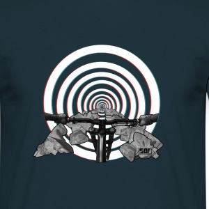 hypnotic rocks T-Shirts - Men's T-Shirt