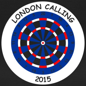 London Calling 2015 T-Shirts - Frauen T-Shirt