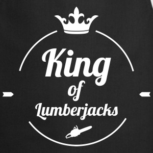 King of Lumberjacks Tabliers - Tablier de cuisine