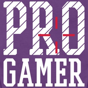 PRO GAMER  Tops - Frauen Premium Tank Top