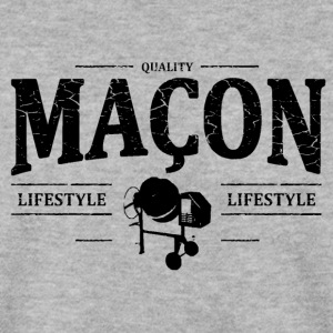 Maçon Sweat-shirts - Sweat-shirt Homme