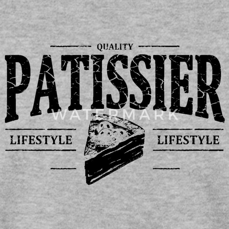 Pâtissier Sweat-shirts - Sweat-shirt Homme