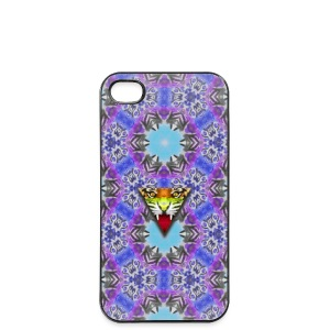 TigerBlue Phone & Tablet Cases - iPhone 4/4s Hard Case