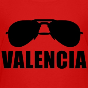 Coole Valencia Sonnenbrille T-Shirts - Teenager Premium T-Shirt