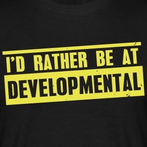 Developmental AI