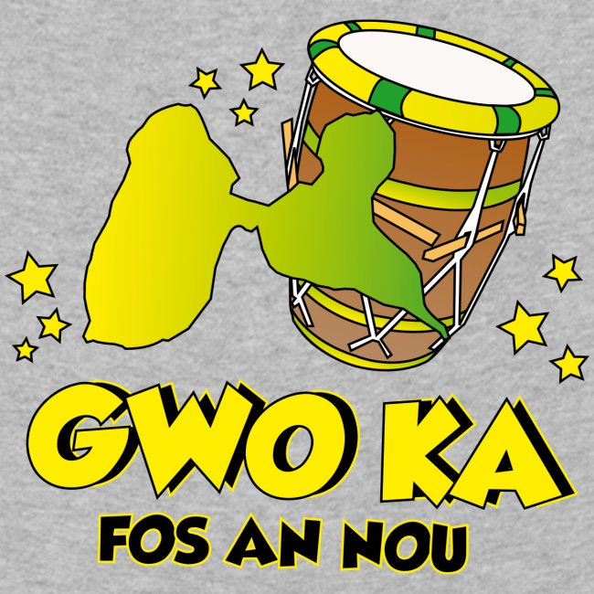2a673191bdd96 T-shirt manche longue enfant gwo ka