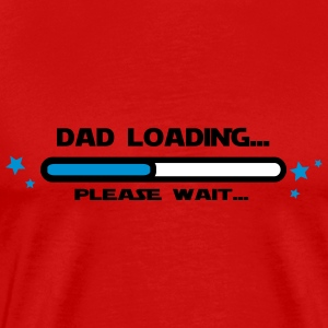 DAD LOADING Tee shirts - T-shirt Premium Homme
