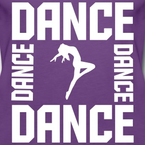 Dance Tops - Women's Premium Tank Top