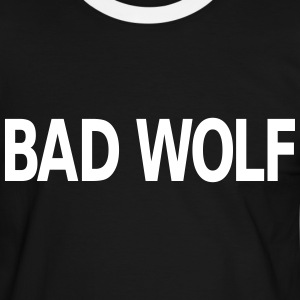 Bad Wolf T-Shirts - Men's Ringer Shirt