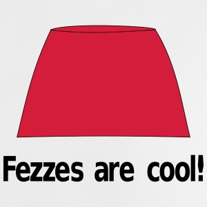 Fezzez Are Cool T-shirts - Baby-T-shirt