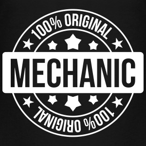 Mechanic ! Shirts - Teenager Premium T-shirt