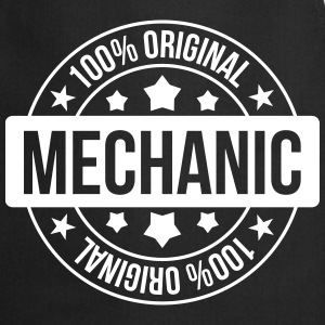 Mechanic ! Tabliers - Tablier de cuisine