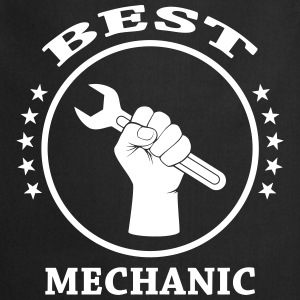 Best Mechanic  Aprons - Cooking Apron