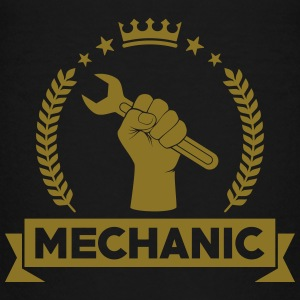 Mechanic T-Shirts - Teenager Premium T-Shirt