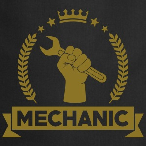 Mechanic Tabliers - Tablier de cuisine