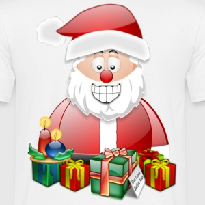 Father Christmas - Men's T-Shirt
