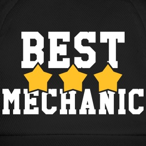 Best Mechanic Caps & Mützen - Baseballkappe