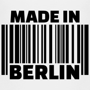 Made in Berlin T-Shirts - Kinder Premium T-Shirt