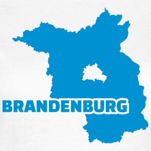 Brandenburg T-Shirts - Frauen T-Shirt