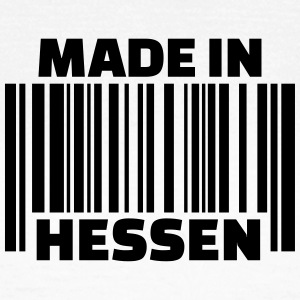 Made in Hessen T-Shirts - Frauen T-Shirt