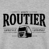 Routier Sweat-shirts - Sweat-shirt Homme