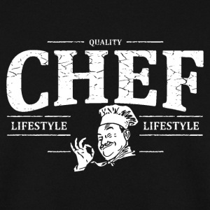 Chef Sweat-shirts - Sweat-shirt Homme