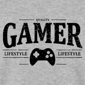 Gamer Sweatshirts - Herre sweater