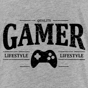 Gamer T-Shirts - Teenager Premium T-Shirt