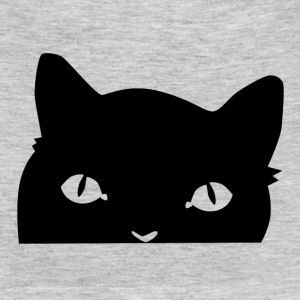 Costume de chat - Männer T-Shirt