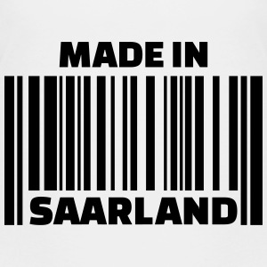 Made in Saarland T-Shirts - Kinder Premium T-Shirt