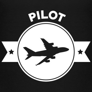 Pilot  Shirts - Teenager Premium T-shirt