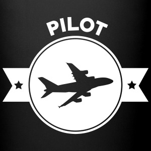 Pilot  Mugs & Drinkware - Full Colour Mug