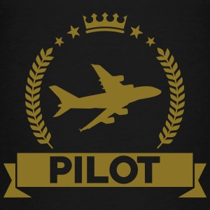 Pilot  Shirts - Teenage Premium T-Shirt