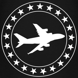 Aviation / Luftfahrt [Pilot] T-Shirts - Teenager Premium T-Shirt