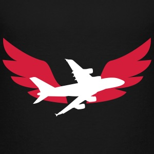 Aviation / Luftfahrt [Pilot] Shirts - Teenager Premium T-shirt