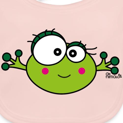 Grenouille F, Frog, nimalotshirts