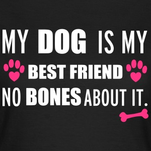 Dog T-Shirts - Women's T-Shirt