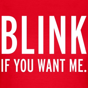 Blink T-Shirts - Women's T-Shirt