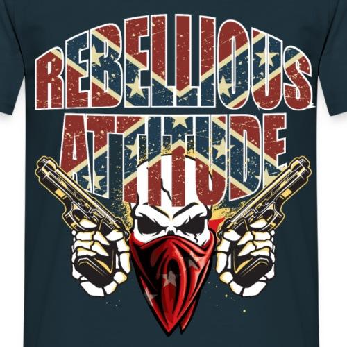 Rebellious-attitude