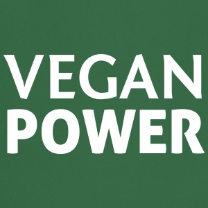 Vegan Power Kookschorten - Keukenschort