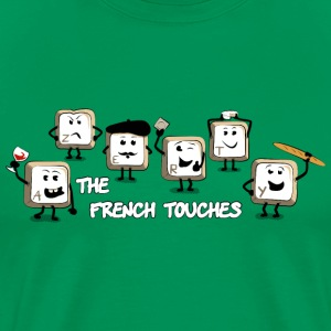French touches - T-shirt Premium Homme