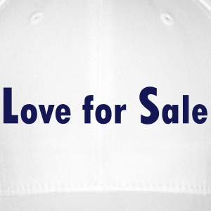 Just love for sale Casquettes et bonnets - Casquette Flexfit