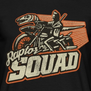Raptor Squad T-Shirts - Men's T-Shirt
