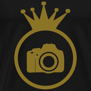 Photo / Fotografie T-Shirts - Men's Premium T-Shirt