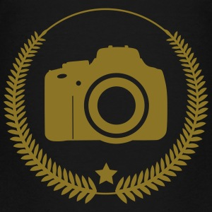 Photo / Fotografie T-shirts - Teenager premium T-shirt