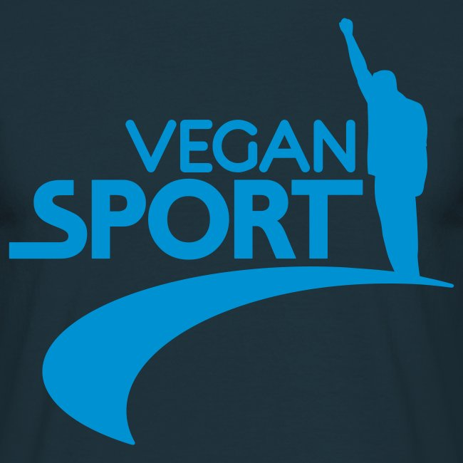 Mens 'Vegan Sport'