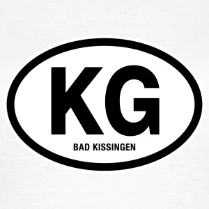 KG Bad Kissingen T-Shirts - Frauen T-Shirt