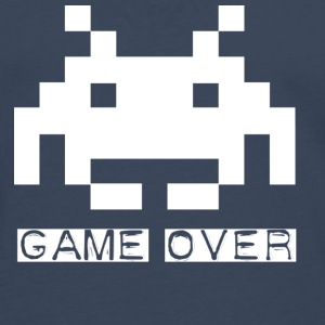 GAME OVER - T-shirt manches longues Premium Homme